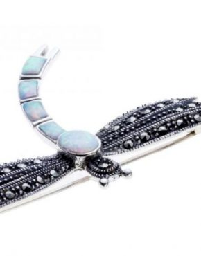 Marcasite_Dragonfly_brooch